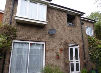 Thumbnail 2 bedroom maisonette for sale in Sorrel Bank, Linton Glade, Croydon