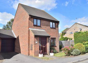 Thumbnail 3 bedroom detached house for sale in Long Croft, Takeley, Bishop's Stortford, Hertfordshire