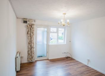 Thumbnail 1 bed flat to rent in Clementine Close, London