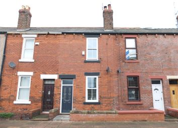 Thumbnail 2 bed terraced house for sale in Delagoa Street, Carlisle