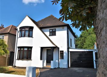 Thumbnail 3 bed detached house to rent in Avondale Road, Bromley