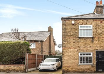 2 bed end terrace house for sale in Church Road, Hayes, Middlesex UB3