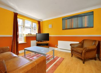 Thumbnail 1 bed flat to rent in Garden Terrace, Pimlico