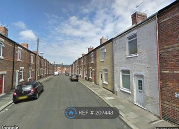 Thumbnail 2 bed semi-detached house to rent in Ninth Street, Horden