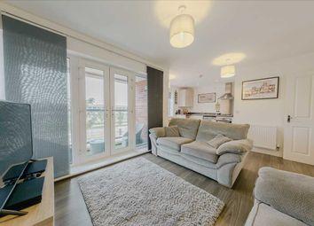 Thumbnail 1 bed flat for sale in Barrosa Way, Whitehouse, Milton Keynes