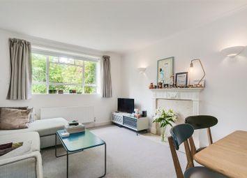 Thumbnail 1 bed flat to rent in Kara Lodge, 14 Newton Grove, London