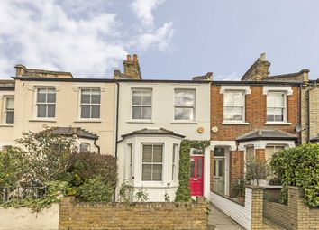 Thumbnail 4 bed property for sale in Saville Road, London