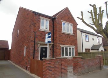 Thumbnail 4 bed property for sale in Moor Lane, Bolsover, Chesterfield