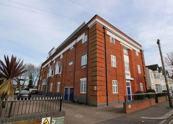 Thumbnail 2 bed flat for sale in Priory Avenue, Southend-On-Sea, Essex