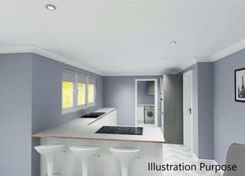 Thumbnail 5 bed detached house for sale in Plot 2, The Gallops, Morley, Leeds, West Yorkshire