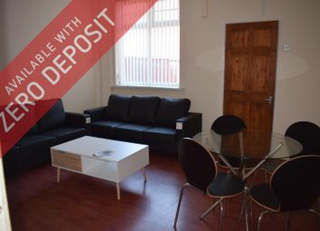 3 bed property to rent in Camborne Street, Rusholme, Manchester M14