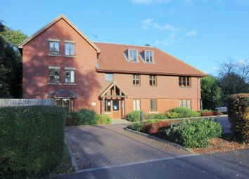 Thumbnail 2 bed flat for sale in Waverley Close, Camberley
