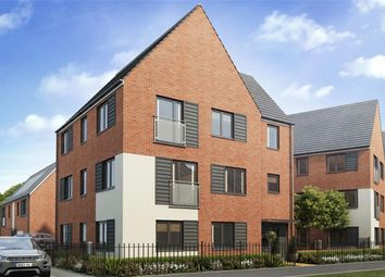 Thumbnail 2 bed flat for sale in The Stony Apartment, Milton Keynes, Buckinghamshire