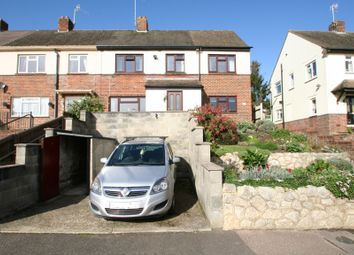 Thumbnail 4 bed end terrace house for sale in Tedder Road, Tunbridge Wells