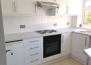 Thumbnail 1 bedroom flat to rent in Kings Parade, Ditchling Road, Brighton
