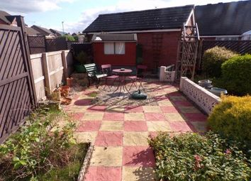 Thumbnail 1 bed bungalow for sale in Ettrick Park, Vicars Cross, Chester, Cheshire