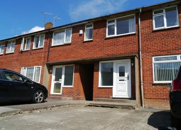 Thumbnail 4 bedroom terraced house to rent in Cumberland Avenue, Canterbury