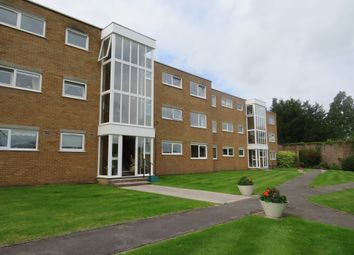 Thumbnail 2 bed flat for sale in Henbury Road, Henbury, Bristol