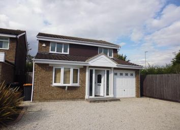 Thumbnail 6 bed detached house to rent in Clovelly Way, Devon Park