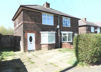Thumbnail 2 bed semi-detached house for sale in County Road, Kirkby, Liverpool