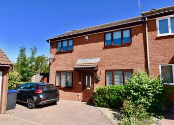 Thumbnail 3 bed detached house to rent in Rudge Mews, Duston, Northampton