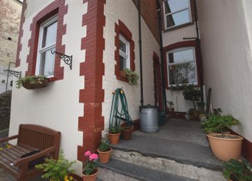 Thumbnail 1 bedroom flat for sale in Sticklepath Hill, Sticklepath, Barnstaple