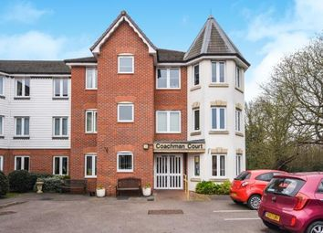 1 bed property for sale in 35 Ashingdon Road, Rochford, Essex SS4