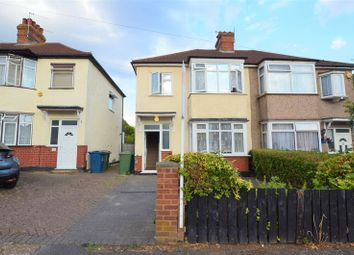 3 bed semi-detached house for sale in Warham Road, Harrow HA3