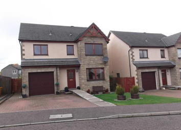Thumbnail 4 bedroom detached house to rent in Young Avenue Birkhill, Birkhill Dundee