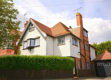 Thumbnail 6 bed detached house for sale in Cornwall Gardens, Margate, Kent