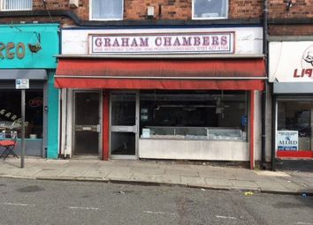Thumbnail Commercial property to let in Beaconsfield Terrace, St. Marys Road, Garston, Liverpool