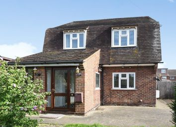 Thumbnail 3 bedroom detached house to rent in Ashford, Staines Road West