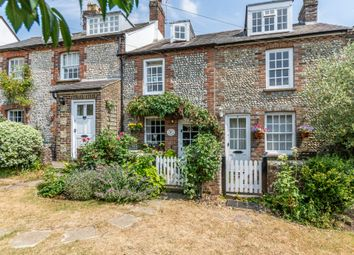 Thumbnail 2 bed cottage for sale in Mount Pleasant, Arundel, West Sussex