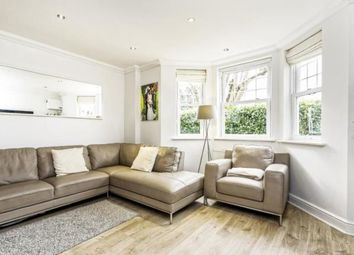 Thumbnail 2 bedroom flat for sale in Park Rise, Leatherhead, Surrey