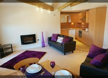 Thumbnail 2 bed flat to rent in Copperfield House, Barton Upon Humber, South Humberside