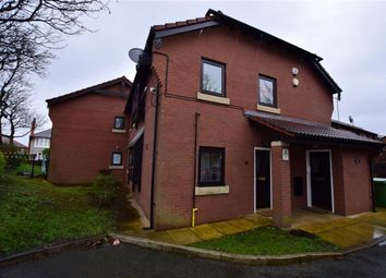 Thumbnail 2 bed flat for sale in Melling Road, Wallasey, Merseyside