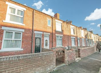 Thumbnail 3 bed terraced house to rent in Melrose Terrace, Bedlington