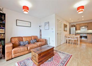 Thumbnail 2 bedroom flat for sale in Bramhope Lane, London