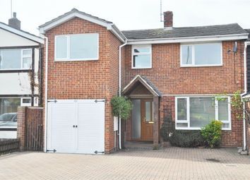 Thumbnail 4 bedroom semi-detached house for sale in Pump Lane, Springfield, Chelmsford, Essex