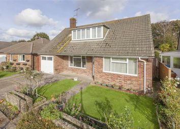 Thumbnail 4 bed property for sale in The Drive, Hailsham
