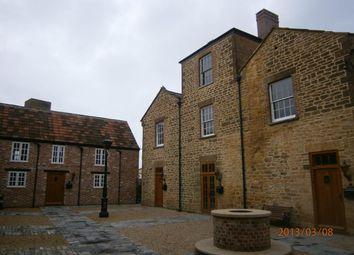 Thumbnail 3 bed property to rent in Railway Stables, Coat Road, Martock