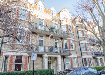 Thumbnail 3 bed property for sale in Castellain Mansion, Castellain Road, London