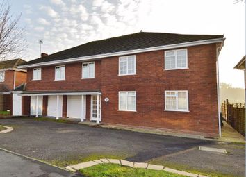 Thumbnail 2 bed flat for sale in The Moorings, Colwich, Stafford