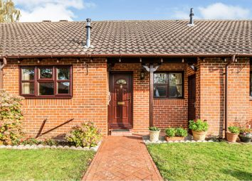 Thumbnail 2 bed property for sale in Reed Close, Storrington
