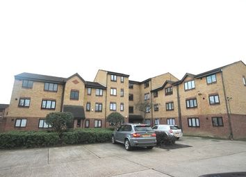Thumbnail 1 bedroom flat for sale in Plumtree Close, Dagenham