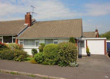 Thumbnail 3 bed semi-detached bungalow for sale in Hawthorn Close, Alresford