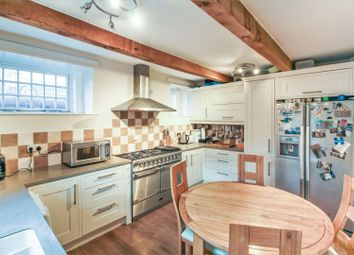 3 bed semi-detached house for sale in Smedley Street East, Matlock DE4