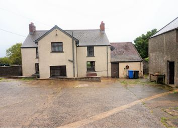 Thumbnail 4 bed detached house for sale in Ballylesson Road, Larne