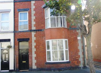 Thumbnail 1 bed flat for sale in Kinmel Street, Rhyl, Denbighshire
