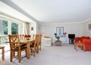 Thumbnail 2 bed flat to rent in Hyde Place, Oxford